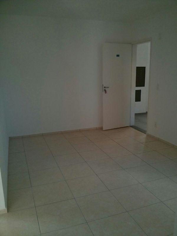 Apartamento no Palmital - 3821