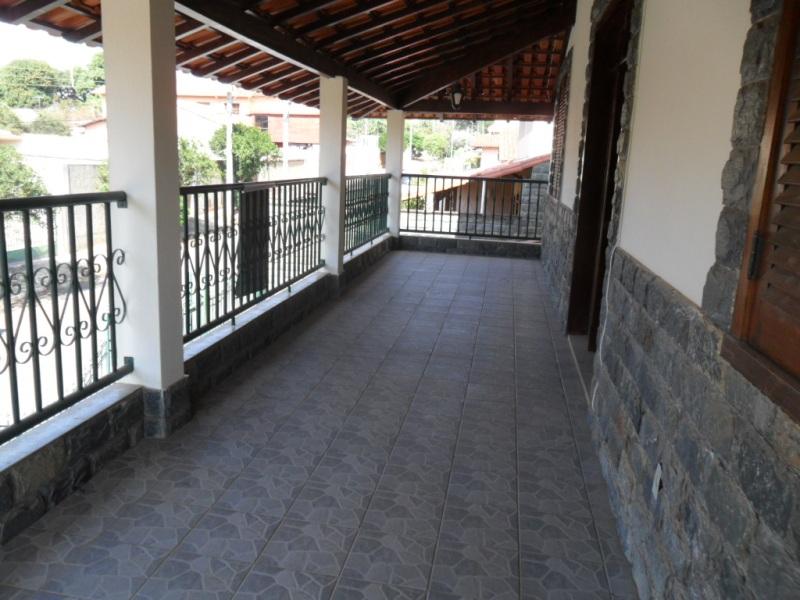Casa no Centro - 3834