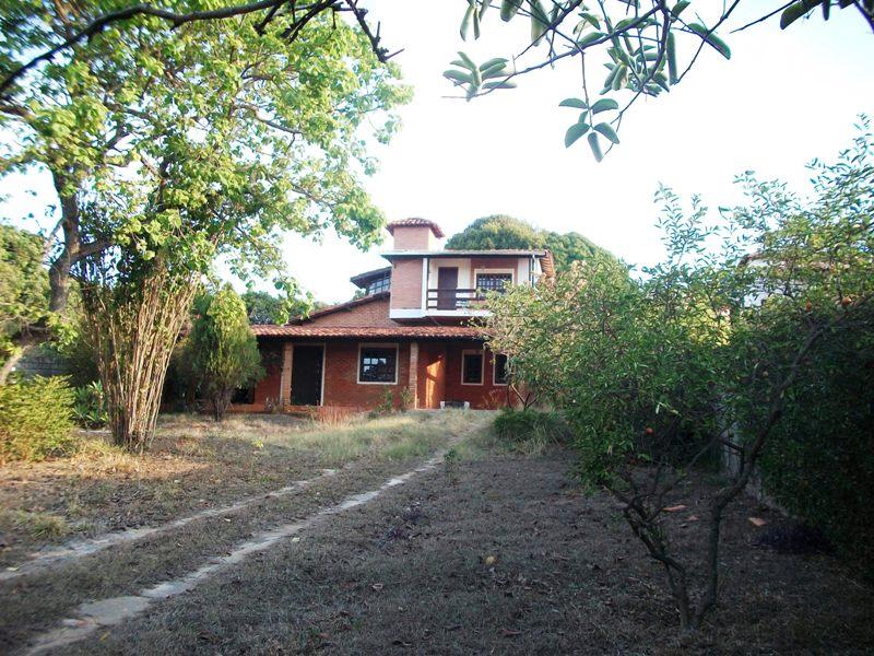 Casa no Recanto Da Lagoa - 3840