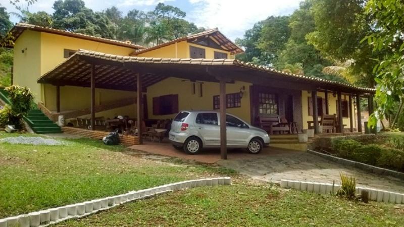 Casa em condomínio no Cond. Condados Da Lagoa - 4014