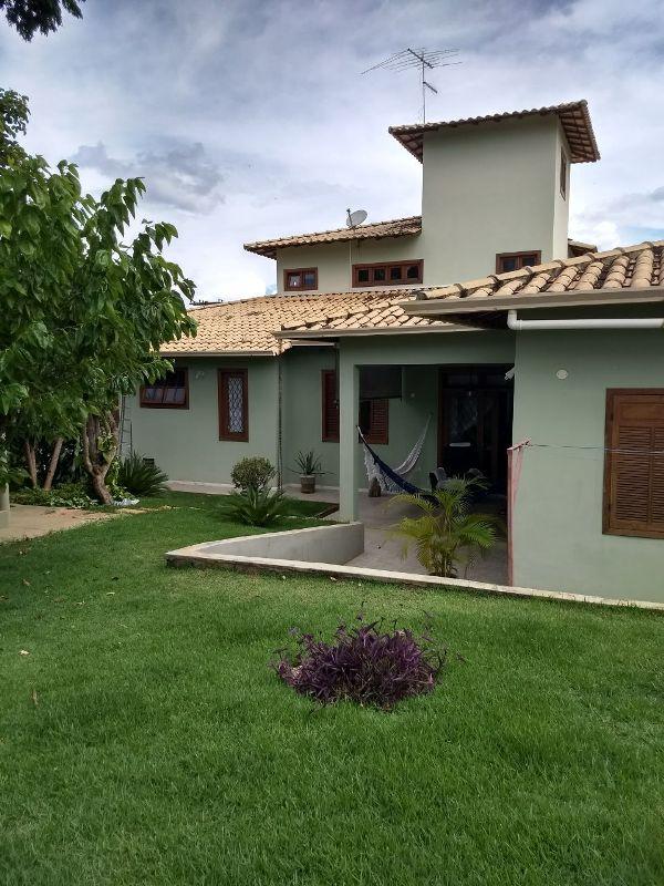 Casa em condomínio no Cond. Vivendas - 4586