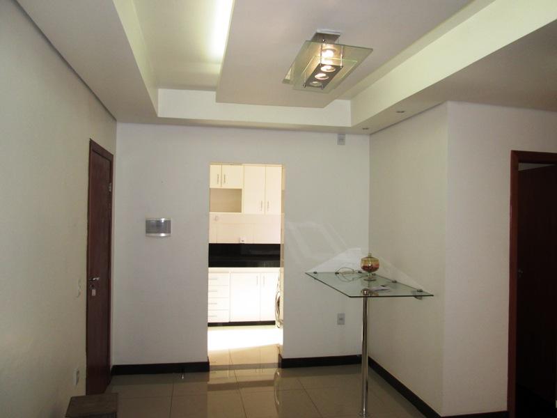 Apartamento no Planalto - 1933