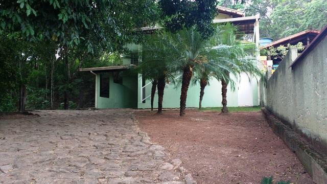 Casa no Santa Efigênia - 2371