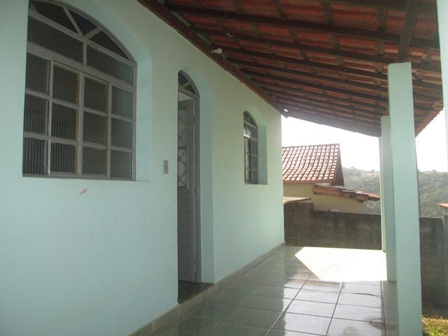 Casa no Bela Vista - 2531