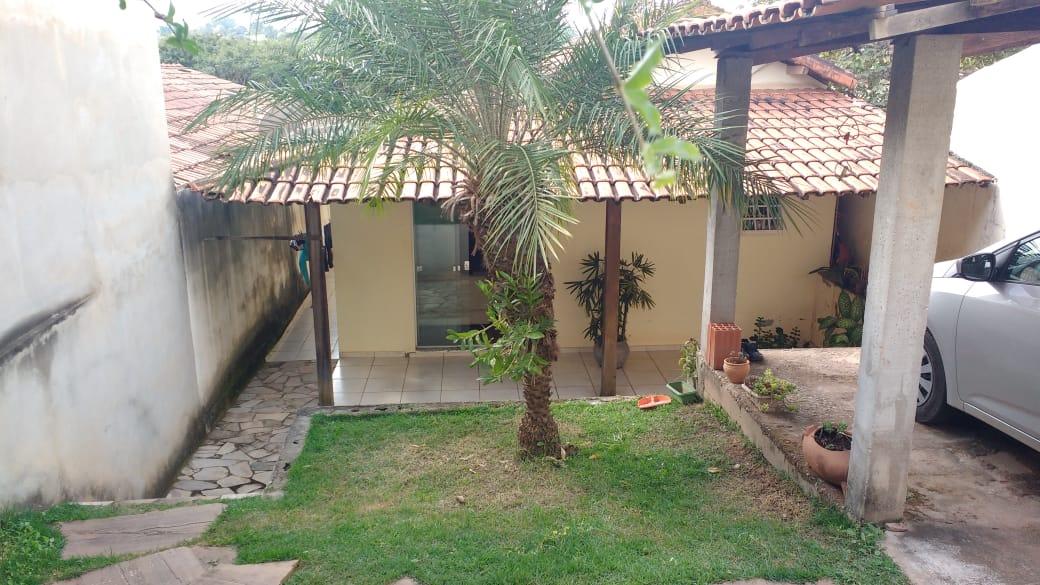 Casa no Bela Vista - 2862