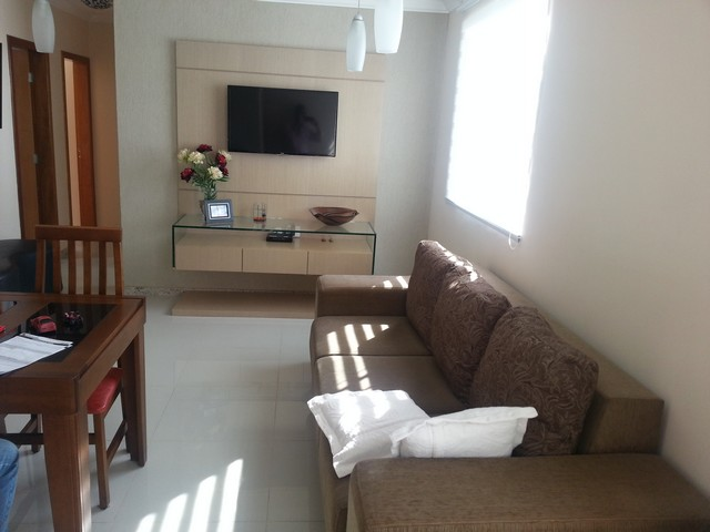Apartamento no Heliópolis - 5286
