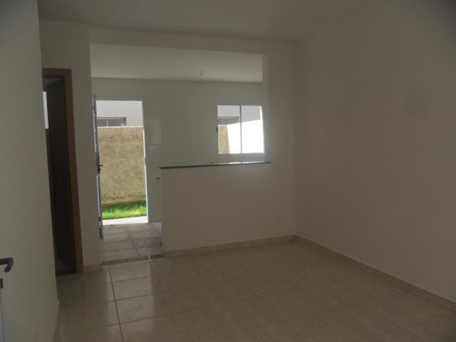 Apartamento com �rea privativa no Bom Sossego - 6743