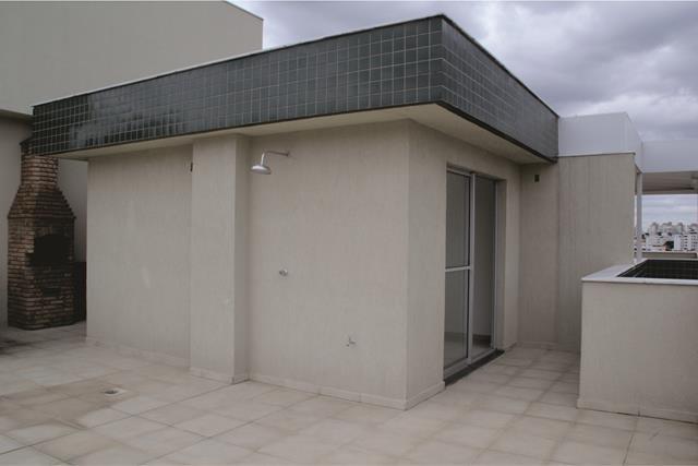 Cobertura no Serrano - 6905