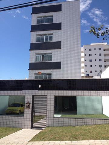 Apartamento no Santa Branca - 7118