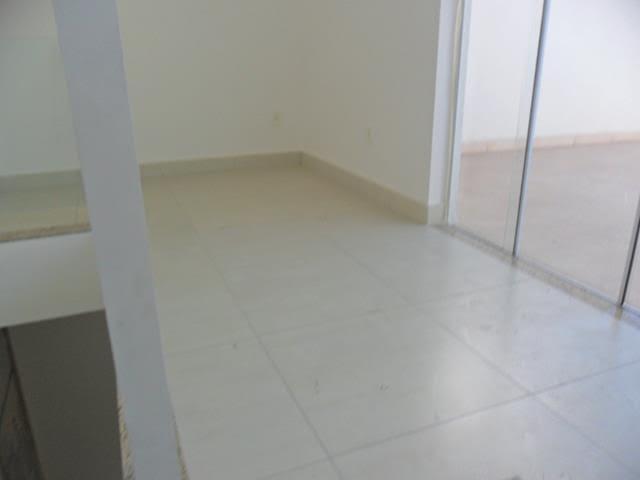 Apartamento com �rea privativa no Jardim Alvorada - 7418