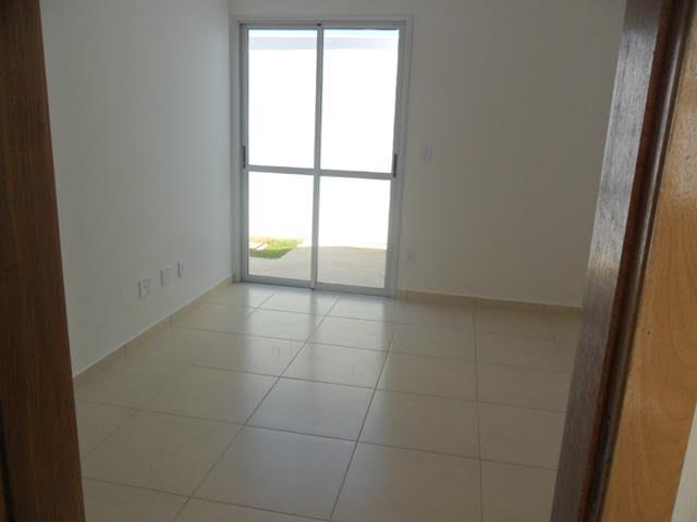 Apartamento com área privativa no Planalto - 7435