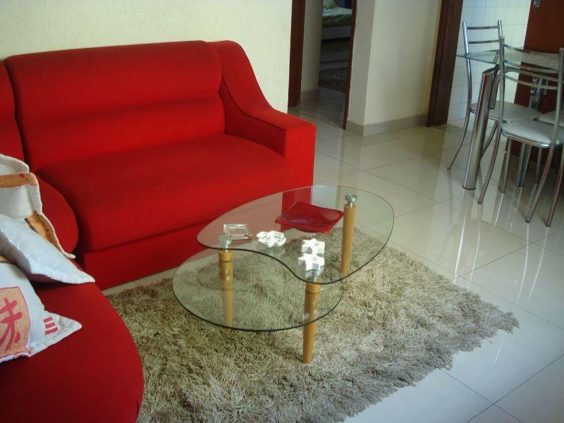 Apartamento no Santa Mônica - 7684