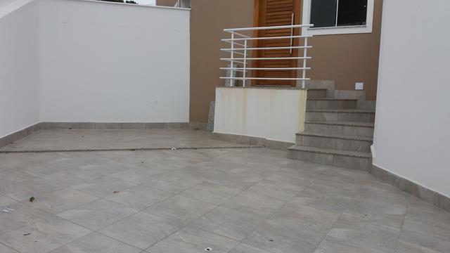 Casa geminada no Piratininga (Venda Nova) - 7988