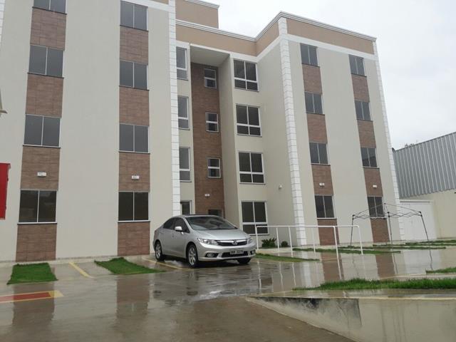 Apartamento com área privativa no São Benedito - 8319