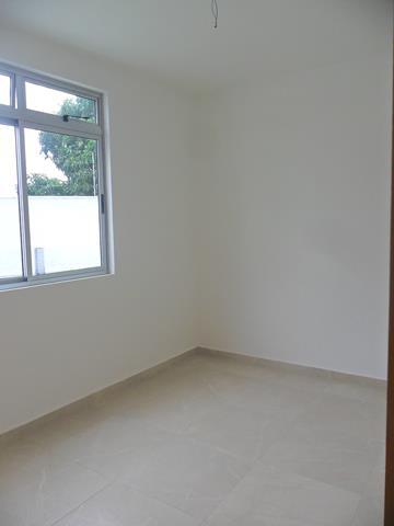 Apartamento no Vila Cloris - 8357