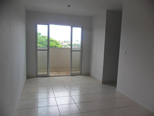Apartamento no Santa Mônica - 8521