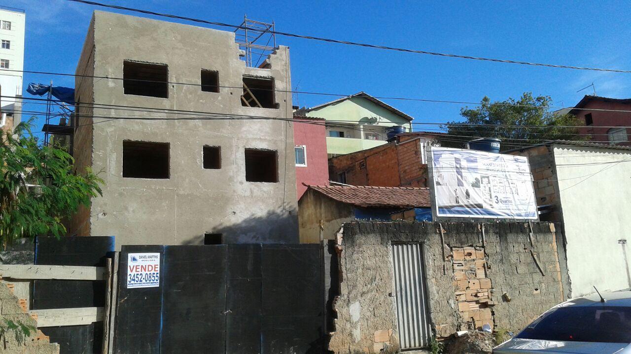 Cobertura no Vila Cloris - 8522