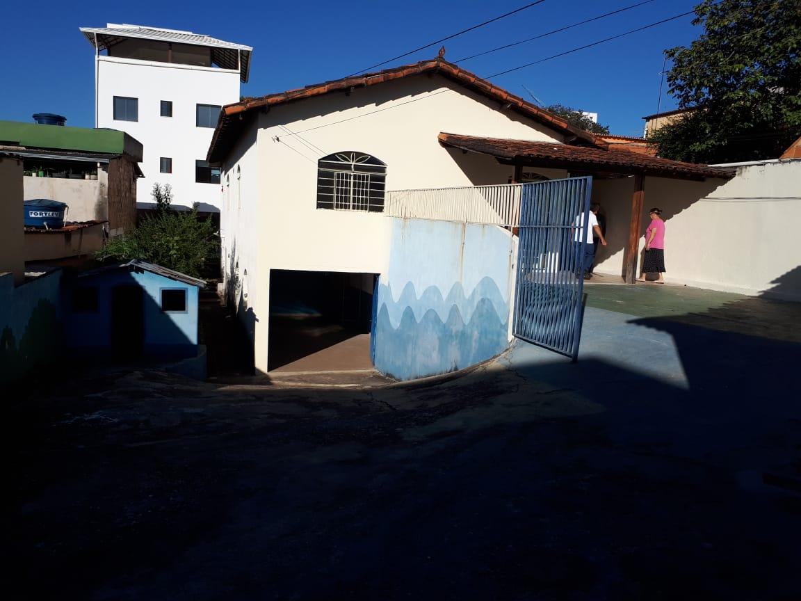 Casa no Candelária - 8561