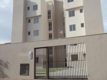 Apartamento no Paraúna (Venda Nova) - 8716