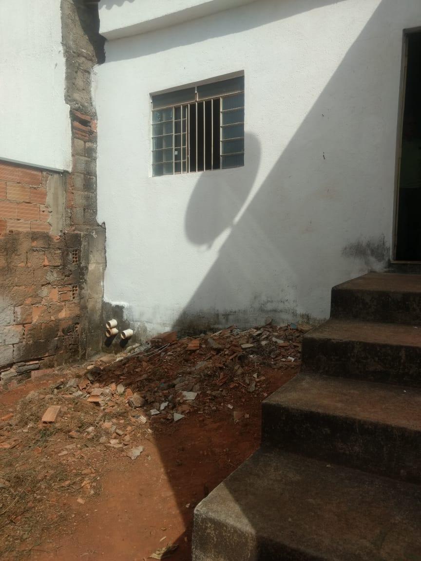 Casa no Candelária - 8721