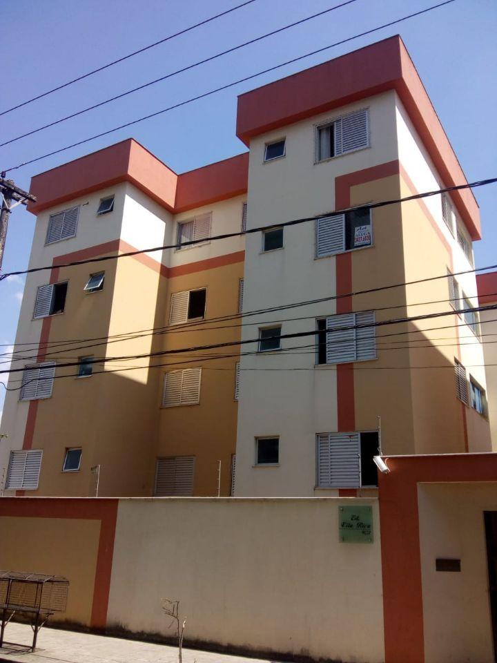 Apartamento no Santa Mônica - 8744