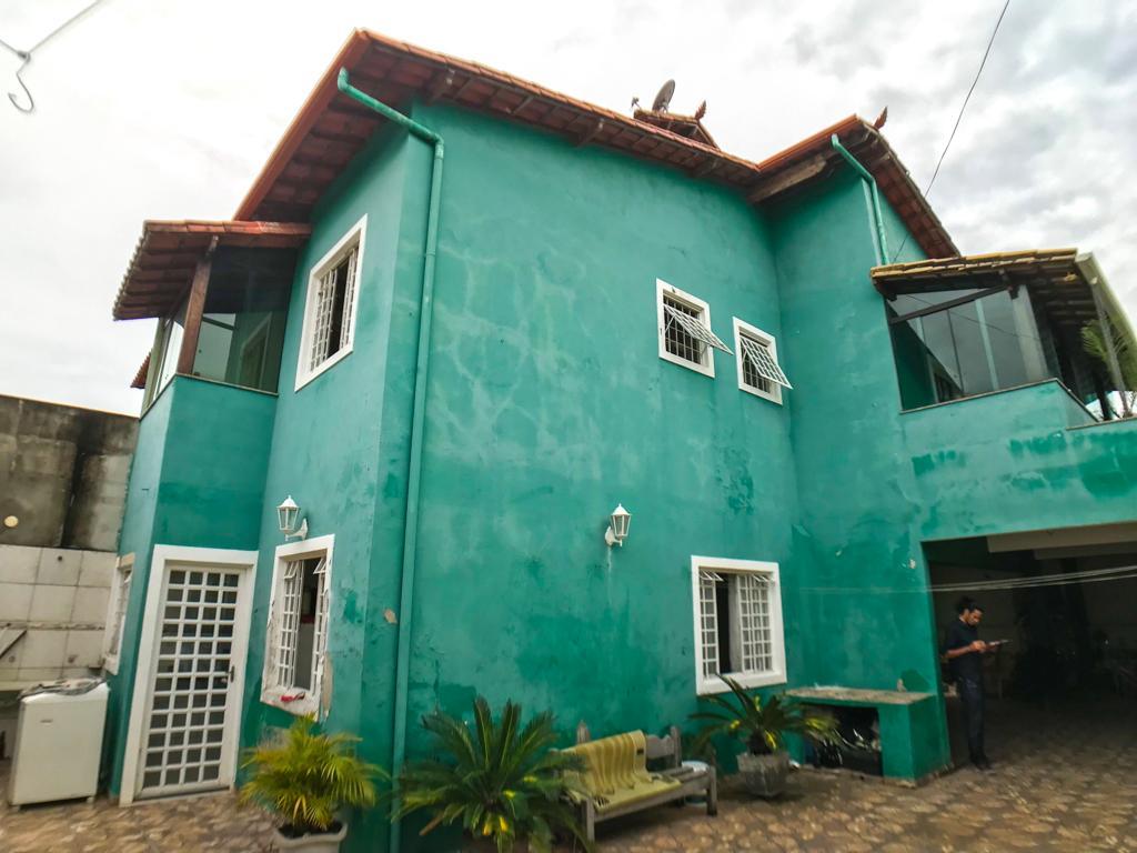 Casa no Xangri-Lá - 8891