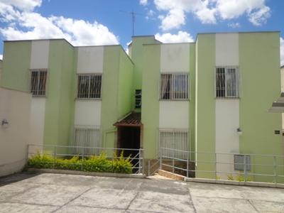 Apartamento no Serrano - 1611
