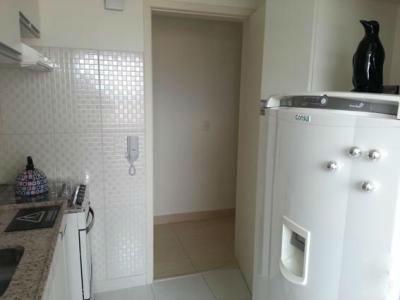 Apartamento no Ouro Preto - 2652
