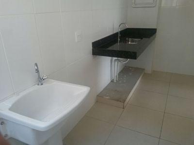 Apartamento no Santa Mônica - 3241