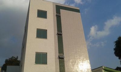 Apartamento no Inconfid�ncia - 3365