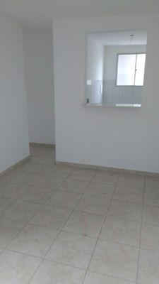 Apartamento no Cabral - 3669