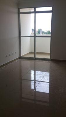 Apartamento no Serrano - 4041