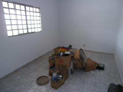 Sala no Pedra Azul - 4548
