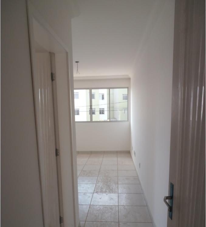 Apartamento no Caiapós - 4878