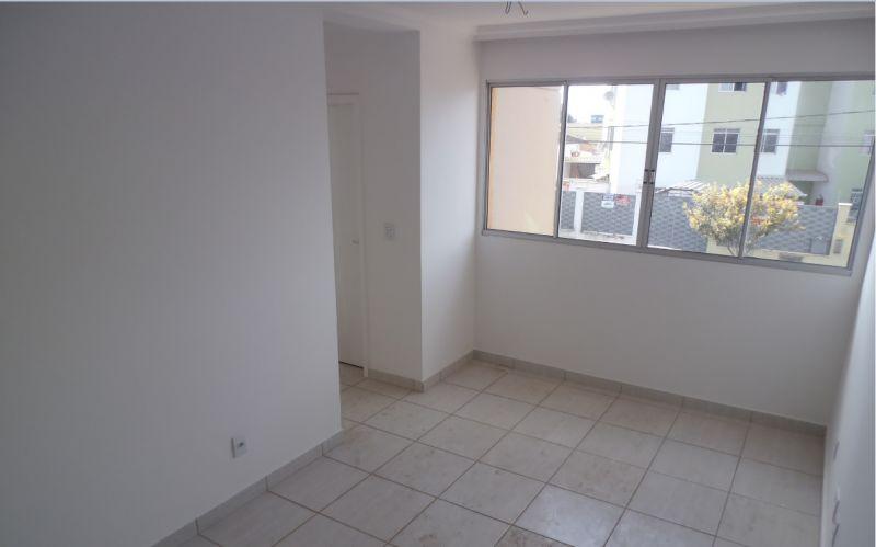 Apartamento no Caiap�s - 4878