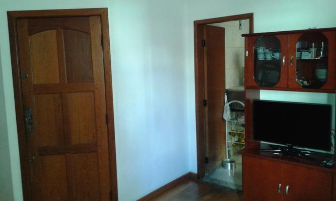 Apartamento no Manacás - 4922