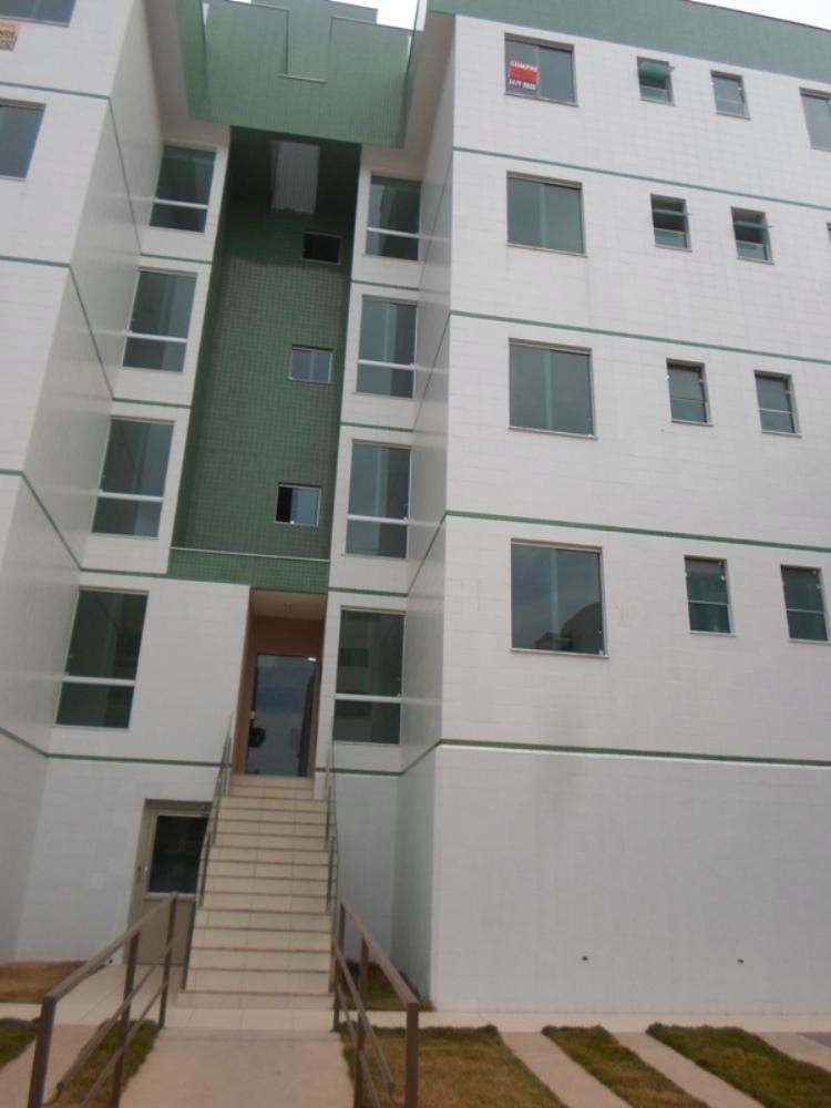 Apartamento no Castelo - 5117