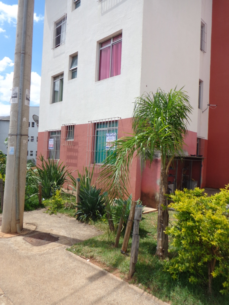 Apartamento no Manacás - 5494