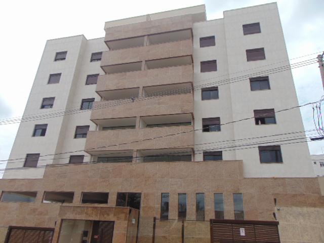 Apartamento com área privativa no Castelo - 5507