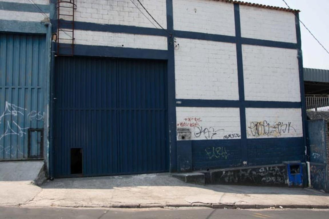 Galpão no Cabana - 5616