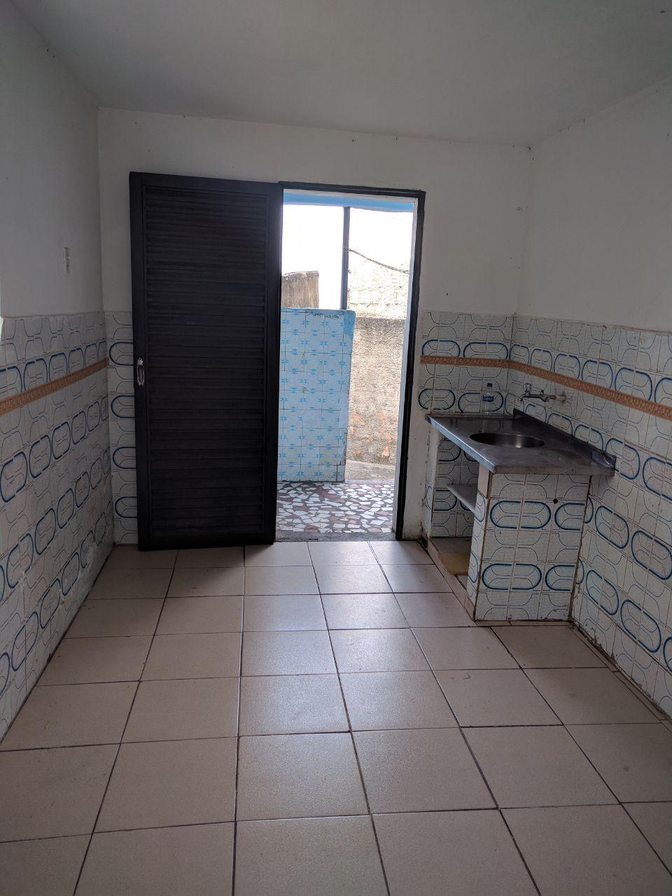 Barracão no Jardim Alvorada - 5673
