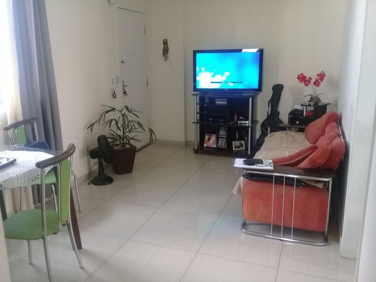 Apartamento no Manacás - 5758