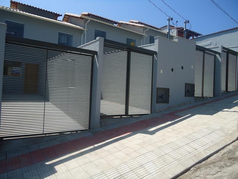 Casa geminada no Minascaixa - 1337