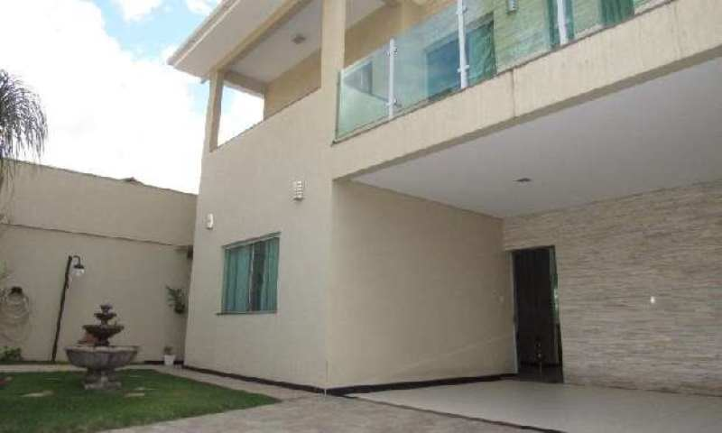 Casa no Copacabana - 2431