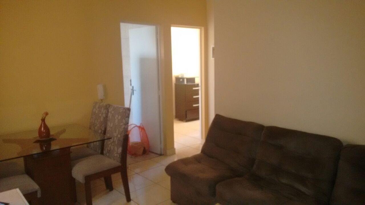 Apartamento no Candelária - 2857