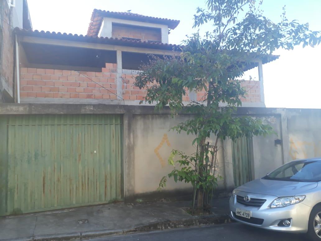 Casa no Ouro Minas - 2933