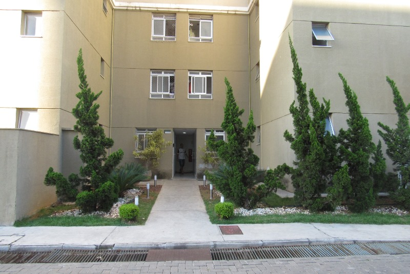 Apartamento no Candelária - 3174
