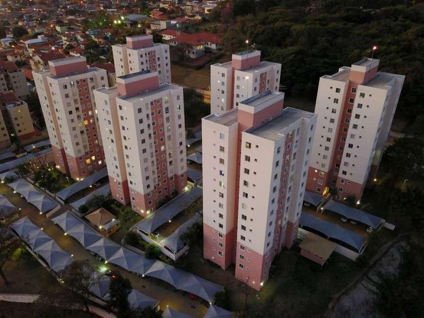 Apartamento no Venda Nova - 3449