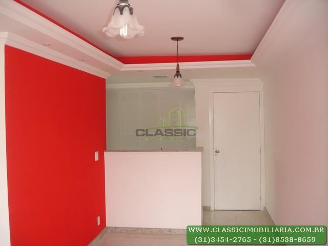 Apartamento no Planalto - 1604
