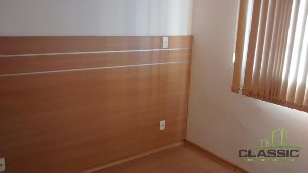 Apartamento no Planalto - 1689